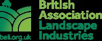 British Association of Landscape Industries logo