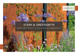 Stark and Greensmith Brochure