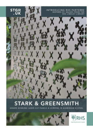 Stark and Greensmith RHS